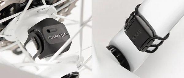 sensore di cadenza Garmin cod. 12845