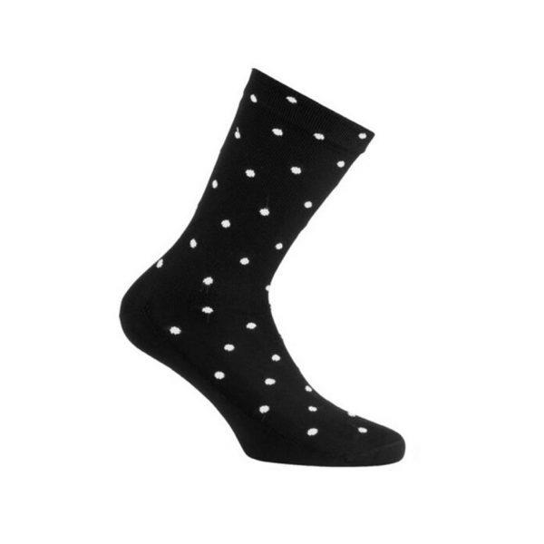 xtech calza xt155 nero bianca